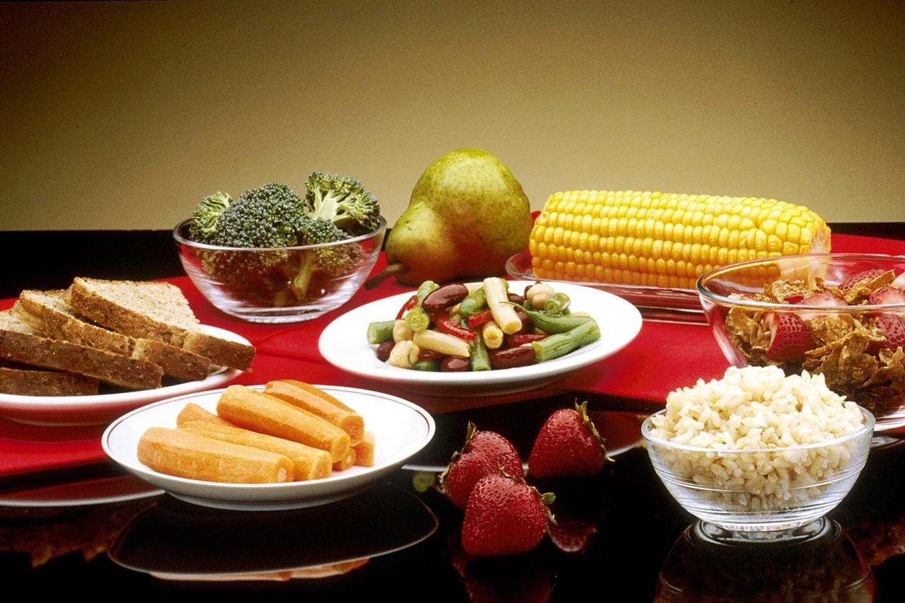 empreinte écologique fruits et légumes