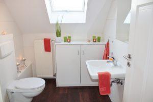 antifongique naturel salle de bain