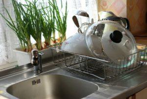 Faire son liquide vaisselle maison
